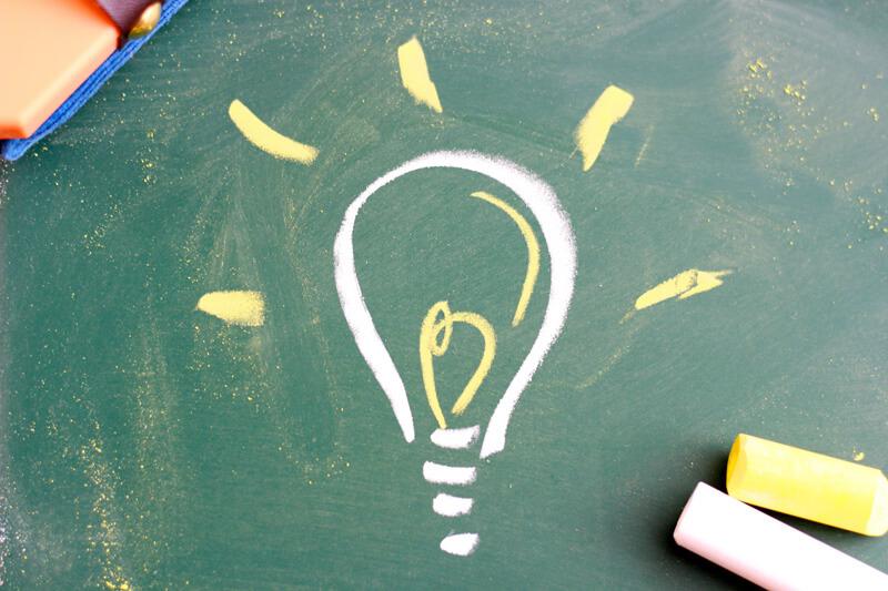 直感力を鍛える5つの方法