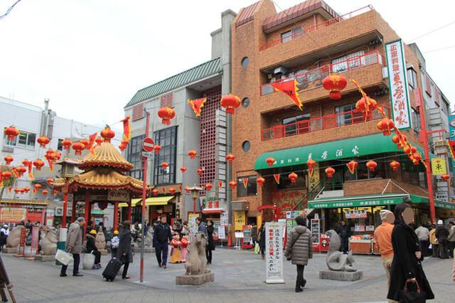 神戸ビフカツ人気店サンセール