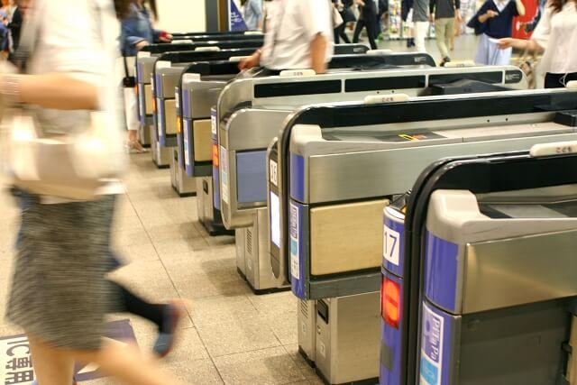 神戸ルミナリエへのアクセス