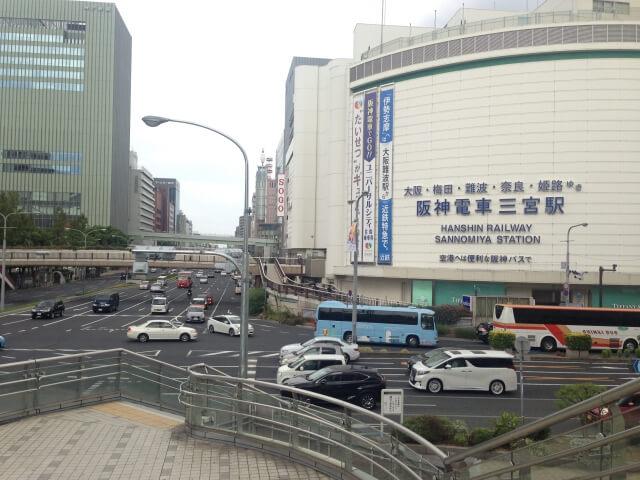 神戸ルミナリエ宿泊ホテル